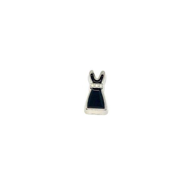 частица-черна-рокля