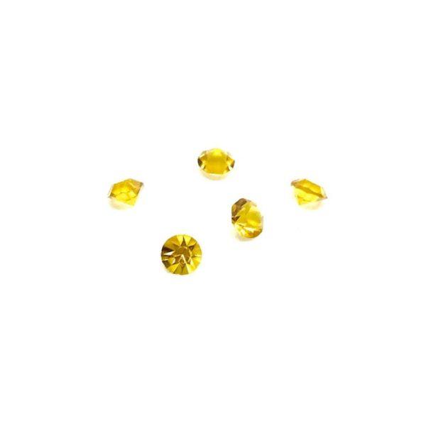 Жълто кристалче
