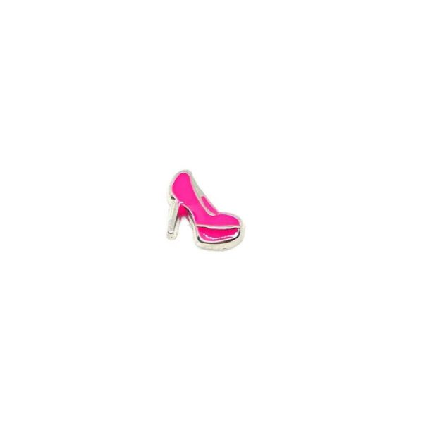Розова обувка