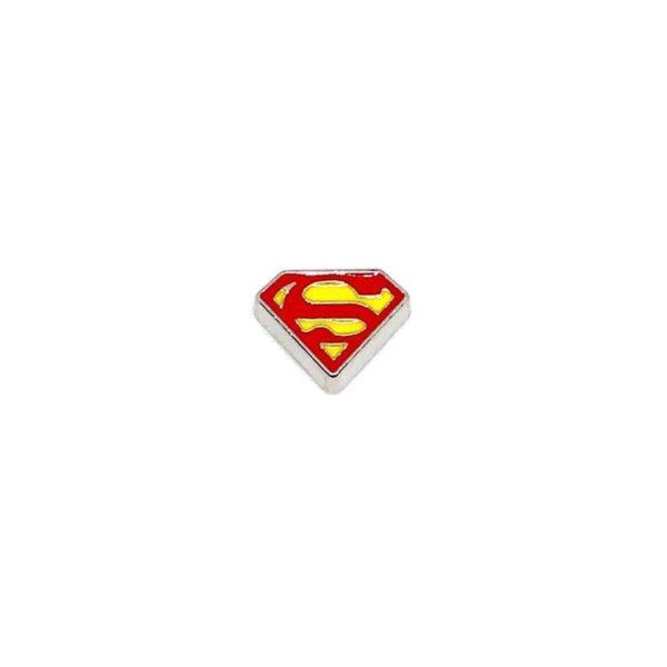 Супермен частица-символ