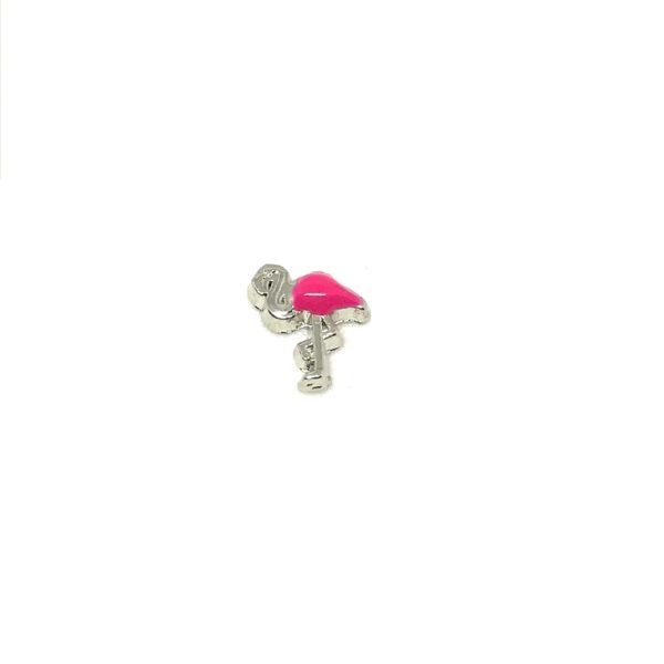 фламинго частица-символ