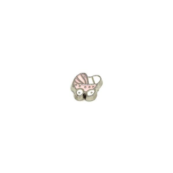 бебешка количка частица