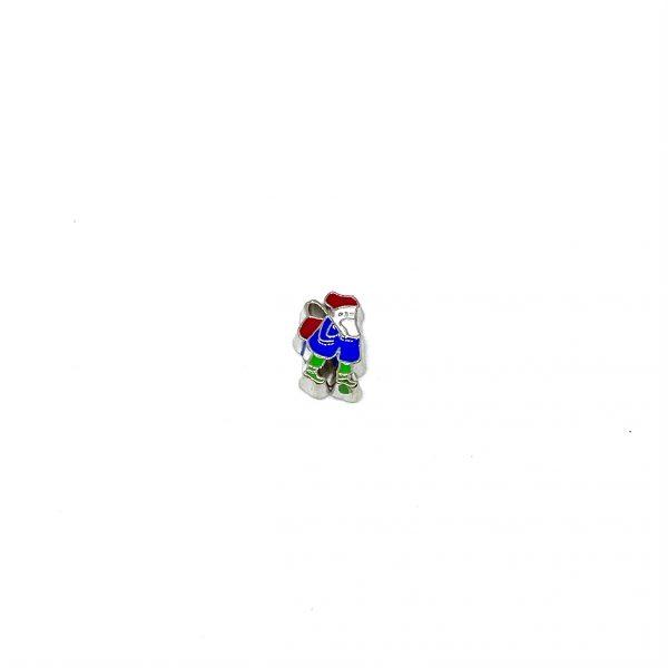 дядо коледа частица-символ