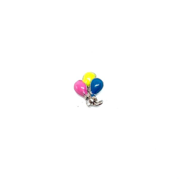 Балони частица-символ